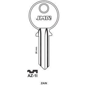 Llave serreta grupo A modelo AZ-1I