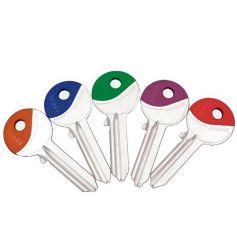 Llave serreta grupo A Wind Color CI-DL (bolsa 10 unidades) JMA