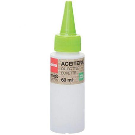 Aceitera de 60ml Valira