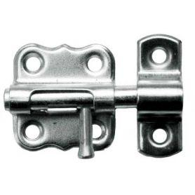 Pasador de hierro 40mm niquelado Micel