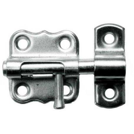 Pasador de hierro 50mm niquelado Micel