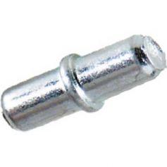 Portaestante con arandela 5x16mm cincado (100 unidades) Micel