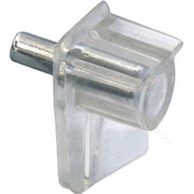 Portaestante Safety 3mm transparente (100 unidades) Micel