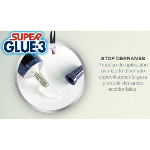 Superglue perfect pen loctite 3gr comprar al mejor precio for Super glue precio