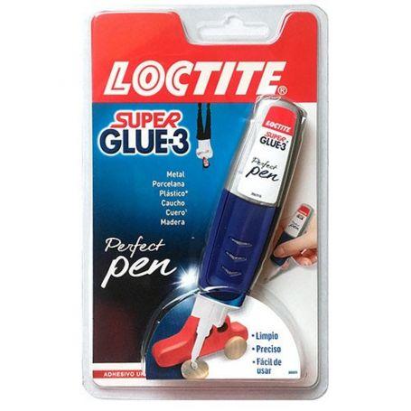 Perfect Pen Loctite