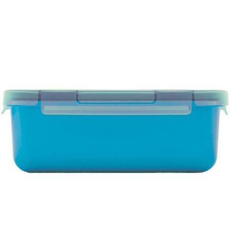 Contenedor de comida Valira 0.75L azul