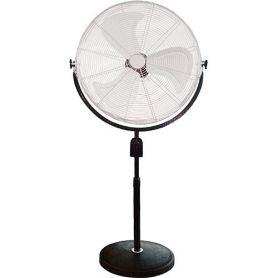 Circulador de aire-columna 66cm 250w mercatools
