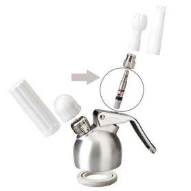 Pistón de aluminio para sifón de nata Ibili