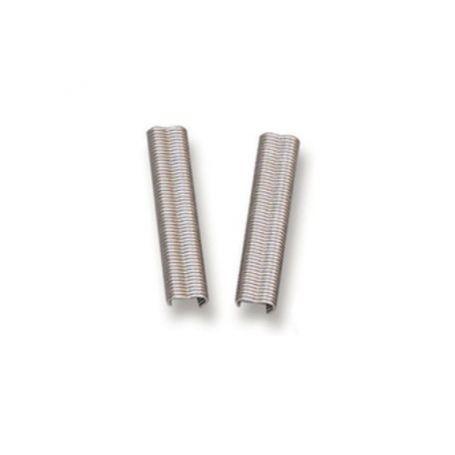 Grapa 16mm galvanizada (200und blister) intermas