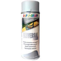Pintura professional en imprimación antióxido 400ml Motip