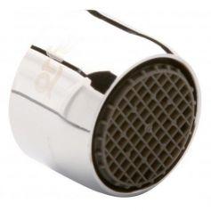 Aireador de Grifo ahorro 50% cromo h22 orfesa