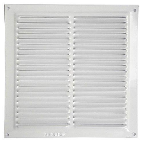 Rejilla ventilacion plana blanca 20x20 orfesa comprar al - Rejillas de ventilacion precios ...