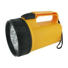 Linterna 13 led 10mm alto brillo DH