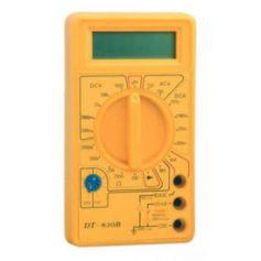 Tester multimetro digital DH