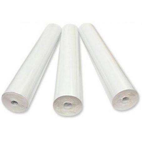 Lamina autoadhesiva blanco brillo rollo 45cm x 20mts Aironfix