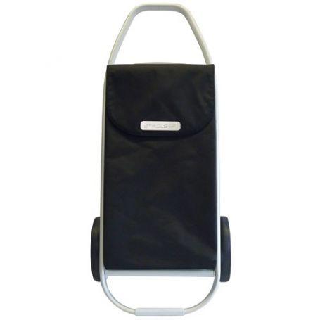 Carro de la compra Com MF 8 Negro Rolser