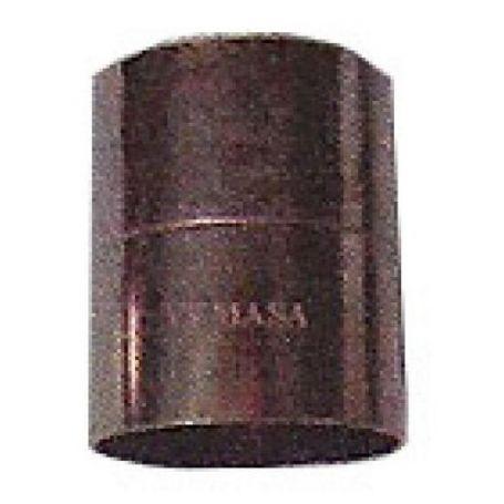 Manguito cobre 18mm cobre Vemasa