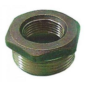 """Reduccion hexagonal 1/2""""-3/8"""" Vemasa"""