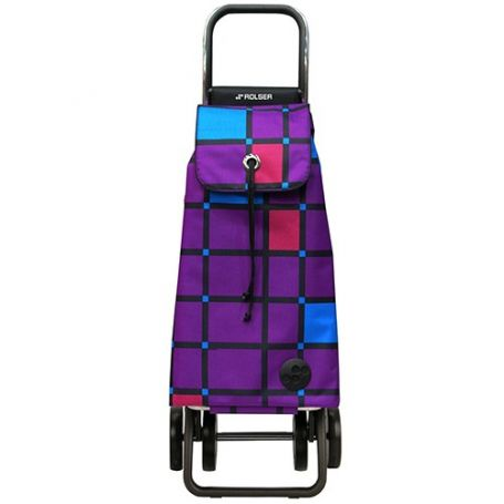 Carro Pack Cuadro MH Logic Dos+2 More Rolser