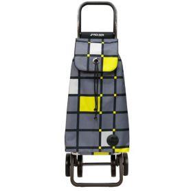 Carro Pack Cuadro MH Logic Dos+2 Marengo Rolser