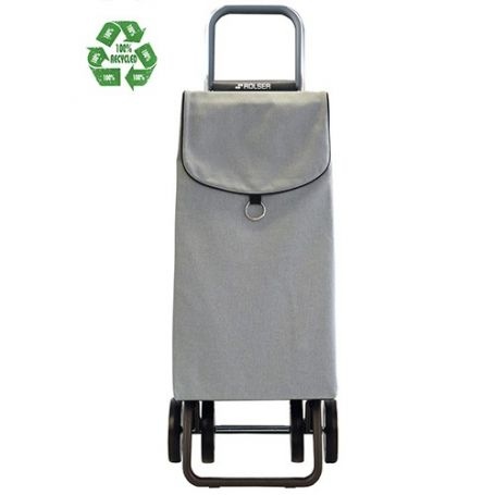 Carro de la compra Eco Pep Logic Dos + 2 Tosca Rolser