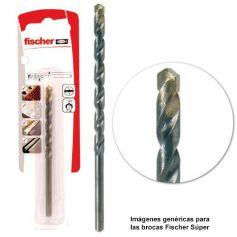 Broca Fischer S 12x150mm