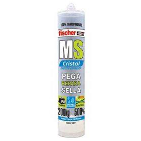MS sellante adhesivo Cristal Fischer