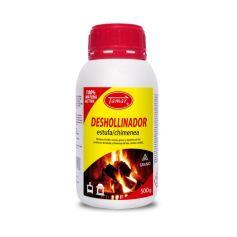 Deshollinador Estufa-Chimenea genérico 500g Tamar