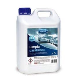 Limpiaparabrisas -5ºC genérico 5 litros Tamar