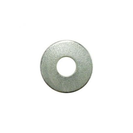 Arandela plana ala ancha DIN 9021 22mm zincado (caja 20 unidades) GFD