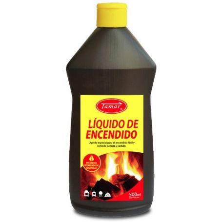 Liquido de encendido tamar