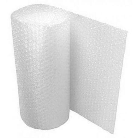 Plástico de burbujas de 40gr rollo de 1,60x150m Movacen