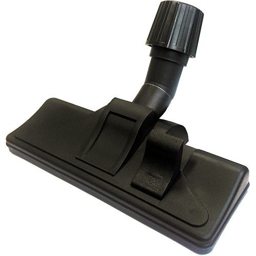 Boquilla Universal para rincones de aspiradora Staubbeutel24 SBFD32 Color Negro para Todas Las Conexiones con 32 mm de di/ámetro