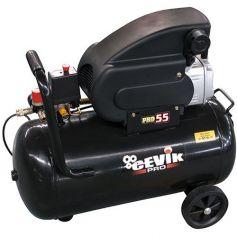 Compresor de aire ca-pro55 2hp 50litros cevik