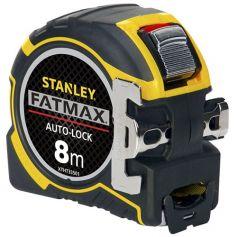 Flexometro fm autolock 8mx32 cc stanley