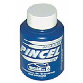 Gel decapante con pincel 100gr. Merca tools