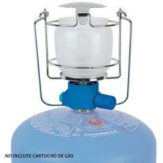 Lampara de gas lumogaz r pz campingas