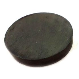 Disco de ferrita 20 x 3 mm cufesan