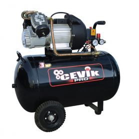 Compresor Cevik PRO100VX 3CV