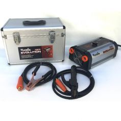 Soldador Inverter MMA Evolution 20X Cevik