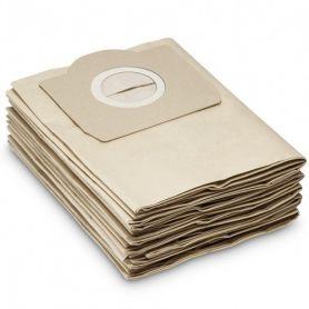 Bolsas filtrantes mv3(5und) karcher