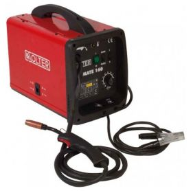 Equipo soldor MIG MAG SOMIG 160 gas-no gas Solter