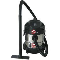 Aspirador de agua y polvo 20L 1250W LOASP201 Leman