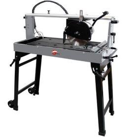 Cortador eléctrico de mesa Ø250 1500W SCT250 Leman