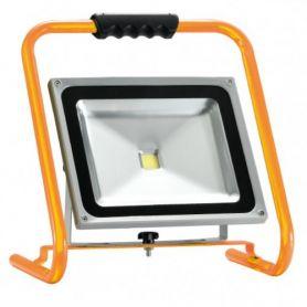 Proyector de obra LED 50W IP65 LOPCL050 Leman