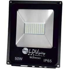 Proyector LED SMD 50W 4000Lm 120º 6000k LDV Lighting