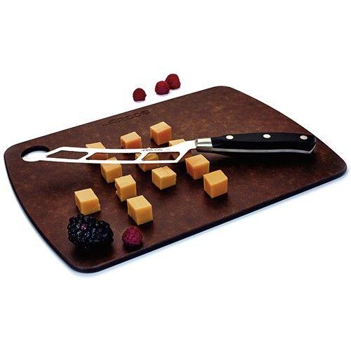 Cuchillo corta queso 145mm serie riviera arcos comprar al for Cuchillo cortar queso