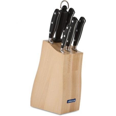 Juego cocina 6 piezas riviera arcos