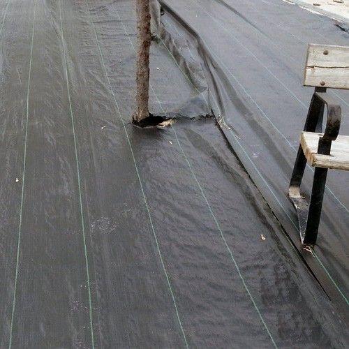 Malla antihierba 2 10x100m verde negro novartix comprar al - Precio malla antihierbas ...