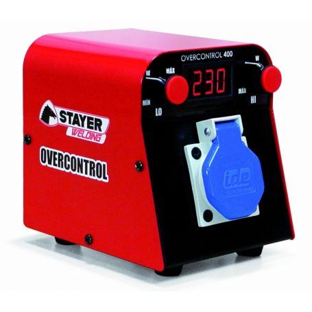 Inverter Overcontrol 400 Stayer